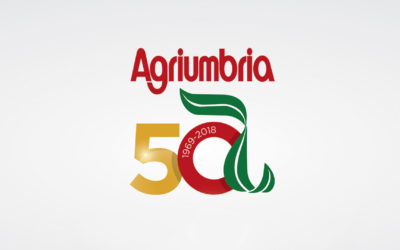 AGRIUMBRIA 2018 – 6, 7 e 8 Aprile